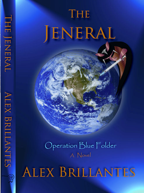 The Jeneral - Operation Blue Folder: Jan 11, 2011