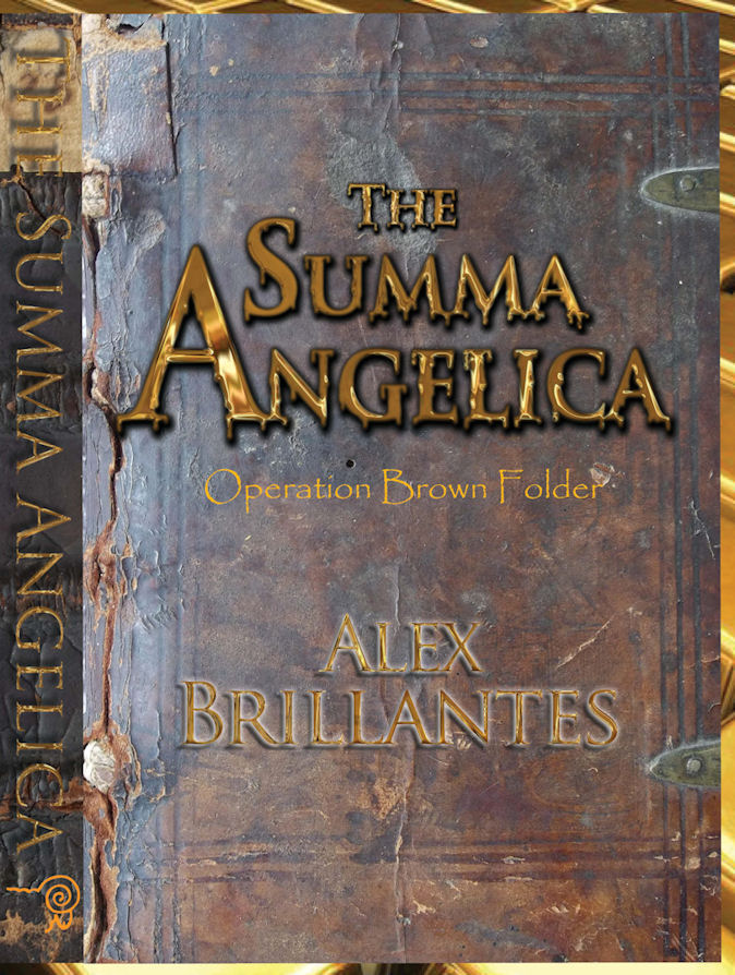 The Summa Angelica: Operation Brown Folder